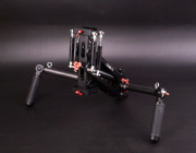 CAME TV 32 Bit CAME ARGO 3 Axis Camera Gimbal + CAME ELASTIX hasta 3 kgr de peso
